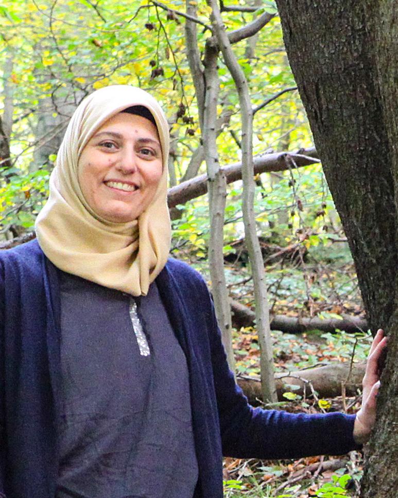 Shirin Alashraf