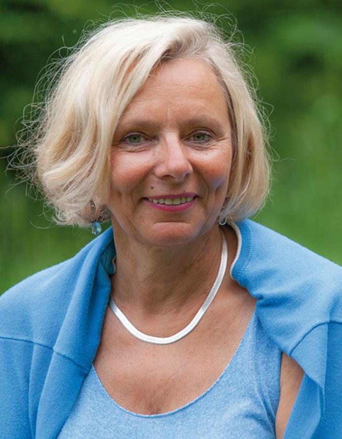 Gudrun Schiller